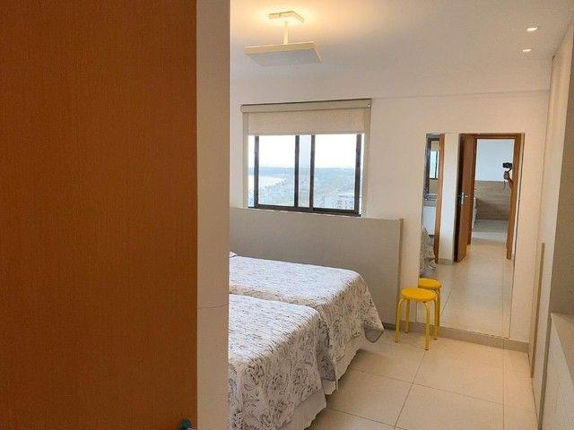 João Pessoa - Apartamento Padrão - Altiplano Cabo Branco - Foto 13