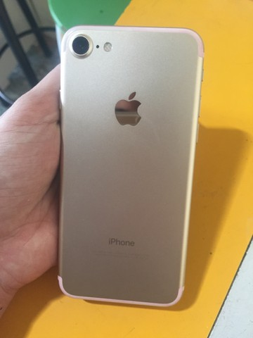 iPhone 7, 128gb SEMI NOVO - Foto 2