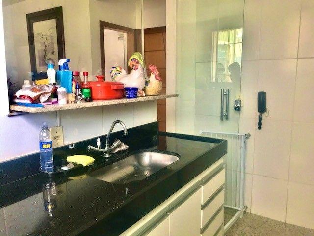 BELO HORIZONTE - Apartamento Padrão - Camargos - Foto 17