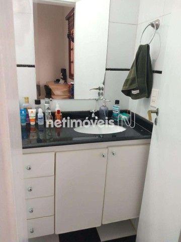 Casa à venda com 5 dormitórios em Caiçaras, Belo horizonte cod:839466 - Foto 13