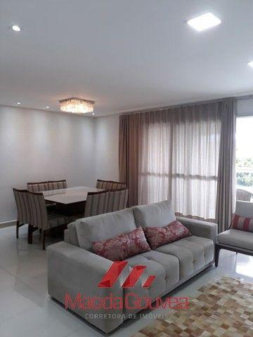 Apartamento com 3 quartos no EDF. ARBORETTO - Bairro Goiabeiras em Cuiabá - Foto 3