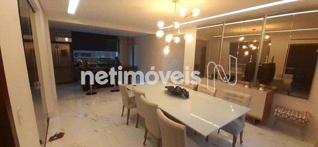 Casa à venda com 4 dormitórios em Garças, Belo horizonte cod:443481 - Foto 6