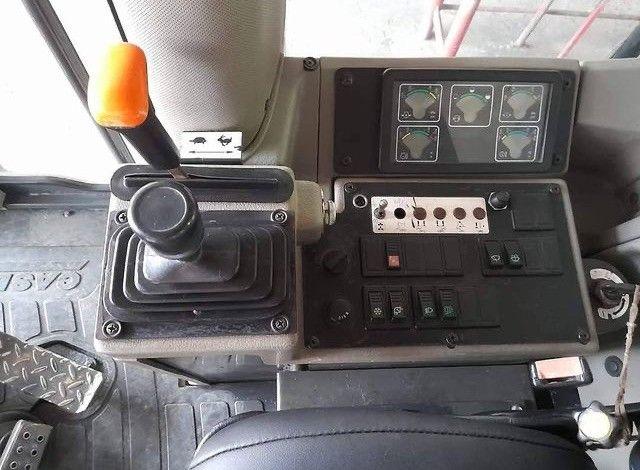 Motoniveladora Case 845 (entrada+parcelas) - Foto 4