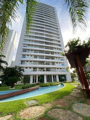Apartamento à venda, 127 m² por R$ 860.000,00 - Aldeota - Fortaleza/CE