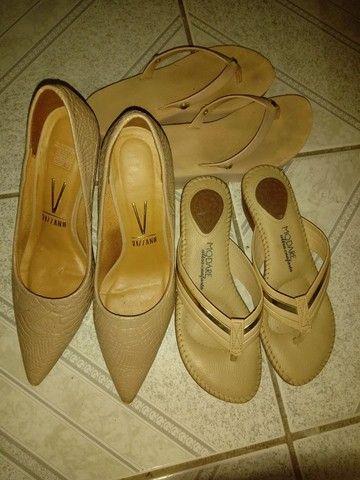 Peças para bazar bijuterias sapatos e roupas - Foto 2