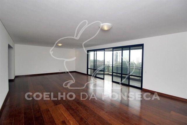 São Paulo - Apartamento Padrão - Alto da Boa Vista - Foto 6