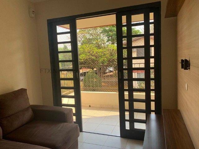 Apartamento para aluguel, 2 quartos, 1 vaga, Jardim São Lourenço - Campo Grande/MS - Foto 6