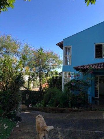 Lindo sobrado de 200m² em terreno de 864m² com ótima localização em Uberlândia. - Foto 2