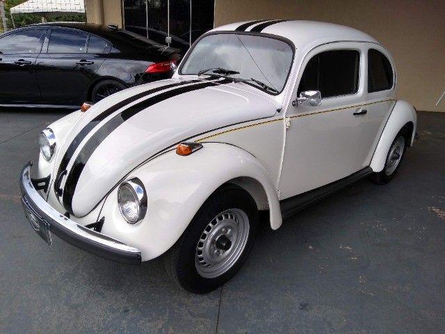 VW Fusca 1600 Ano 1995 R$15.000,00 - Foto 2