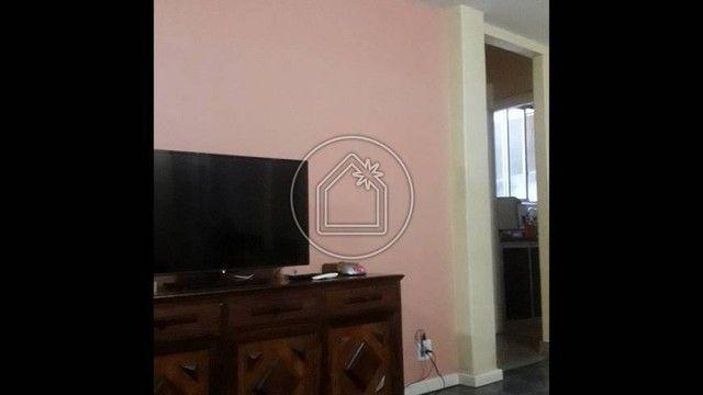 Apartamento à venda com 4 dormitórios em Laranjeiras, Rio de janeiro cod:899240 - Foto 4