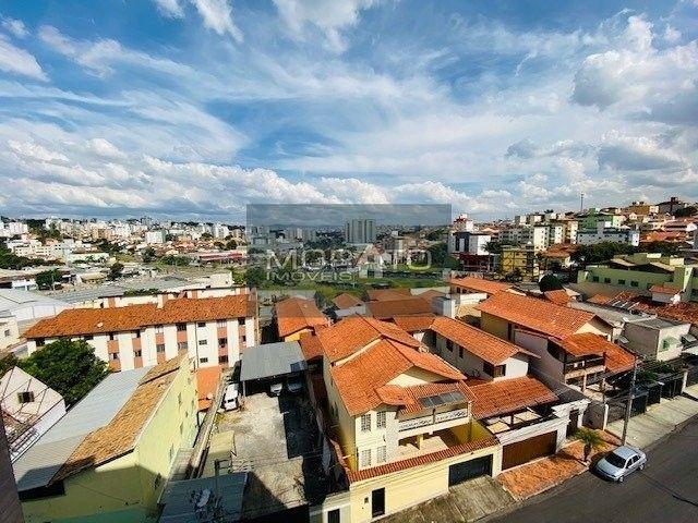 BELO HORIZONTE - Apartamento Padrão - Santa Terezinha - Foto 5
