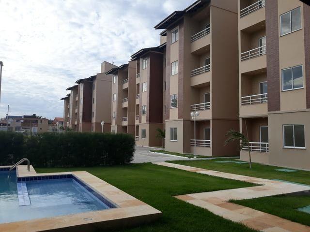 Apartamento Novo Próx ao Shopping Parangaba, 03 Quartos e Lazer Completo - Foto 2