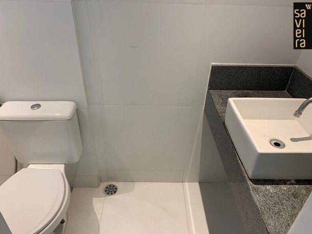 Casa comercial disponível para aluguel em Boa Viagem! 3 salas | 1 salão grande com copa |2 - Foto 17