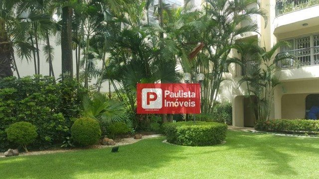São Paulo - Apartamento Padrão - Moema - Foto 13