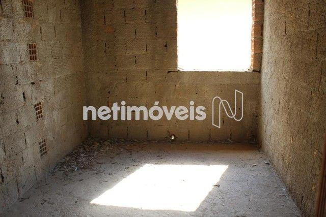 Casa à venda com 5 dormitórios em Paquetá, Belo horizonte cod:143809 - Foto 7
