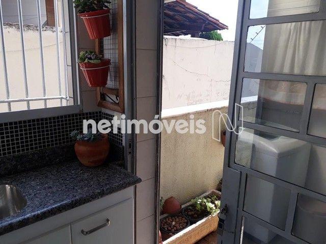 Apartamento à venda com 3 dormitórios em Caiçaras, Belo horizonte cod:739959 - Foto 16