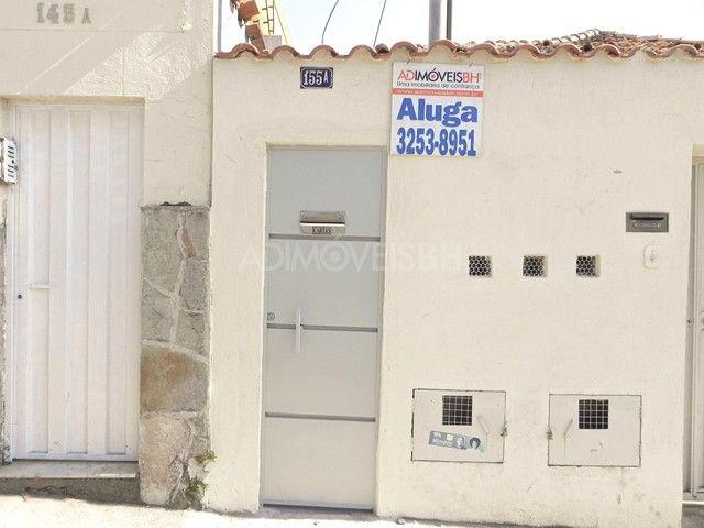 Barracão para aluguel, 2 quartos, Lagoinha - Belo Horizonte/MG - Foto 9