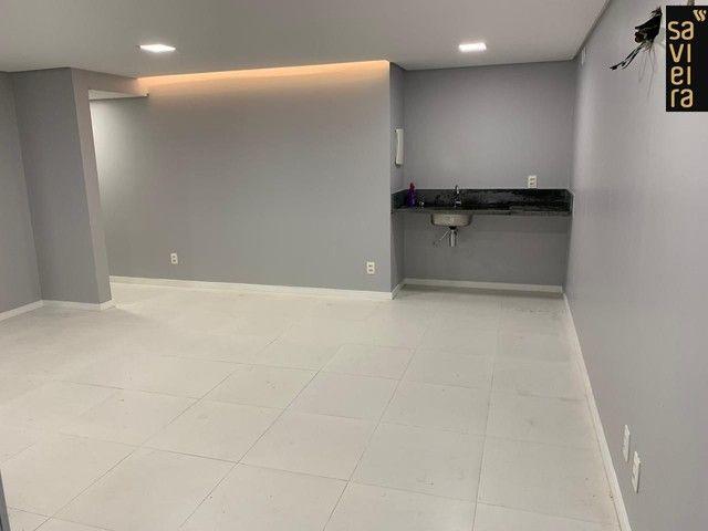 Casa comercial disponível para aluguel em Boa Viagem! 3 salas | 1 salão grande com copa |2 - Foto 7
