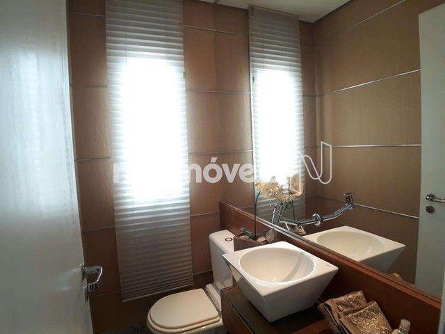 Apartamento à venda com 4 dormitórios em Ouro preto, Belo horizonte cod:789012 - Foto 17
