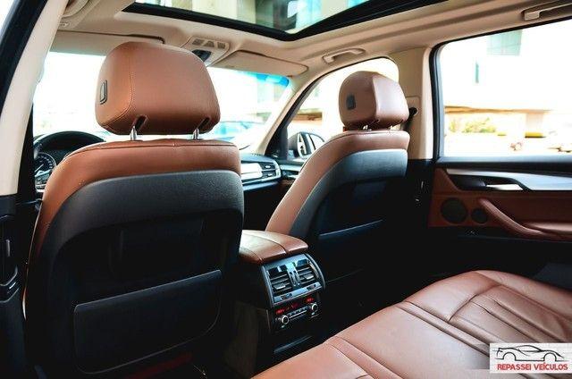BMW X5 Xdrive 35i 3.0 | Abaixo da FIPE , Grande oportunidade - Foto 12