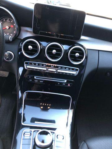 Vendo Mercedes C180 impecável - Foto 2