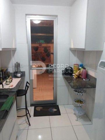 Apartamento para Venda em Sete Lagoas, São Francisco, 2 dormitórios, 1 banheiro, 1 vaga - Foto 4