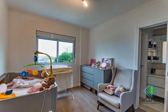 Apartamento para venda tem 85 metros quadrados com 3 quartos - Foto 19