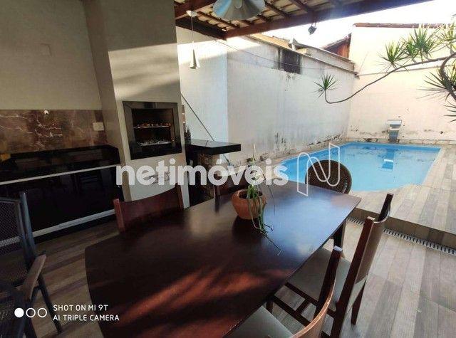 Casa à venda com 4 dormitórios em Bandeirantes (pampulha), Belo horizonte cod:481694 - Foto 18