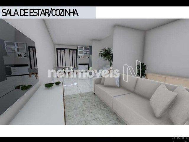 Casa de condomínio à venda com 3 dormitórios em Santa amélia, Belo horizonte cod:439376 - Foto 2