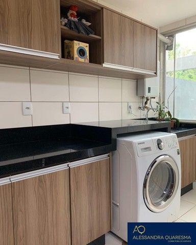 Magnífica Cobertura Duplex no Bairro Sessenta em Volta Redonda/RJ a 5 minutos da Vila Sant - Foto 10