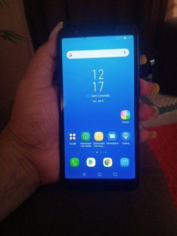 Vendo Celular Zenfone - Foto 2