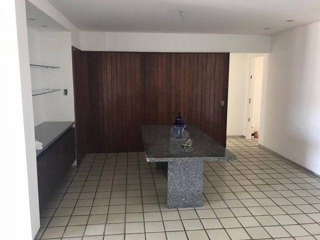 RB 073 Apart, para venda com 225 metros quadrados com 3 quartos em Casa Forte - Recife - Foto 11