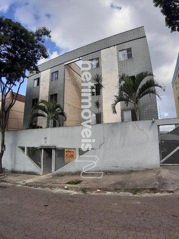 Apartamento à venda com 3 dormitórios em Serrano, Belo horizonte cod:750912 - Foto 19