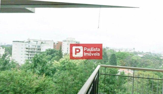São Paulo - Apartamento Padrão - Morumbi - Foto 6