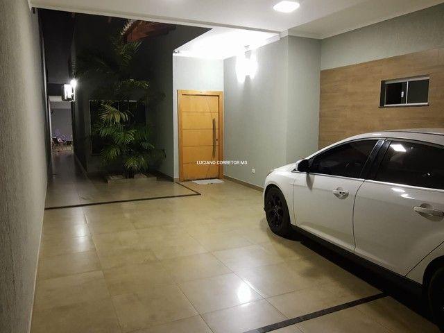 CAMPO GRANDE - Casa Padrão - Rita Vieira - Foto 5