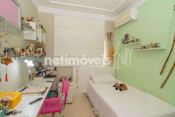 Apartamento à venda com 3 dormitórios em Castelo, Belo horizonte cod:32827 - Foto 13