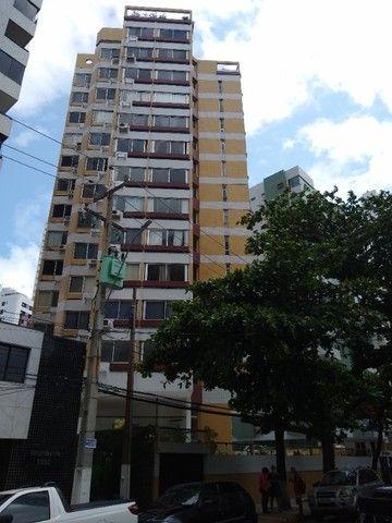 Vendo Excelente Apartamento de 3 quartos (suíte) - Rua Setúbal