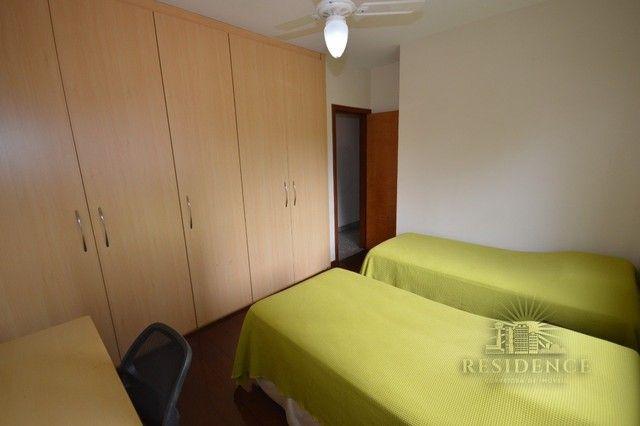 Sion venda apartamento 3 qts 122m²  varanda 2 vgs - Foto 14
