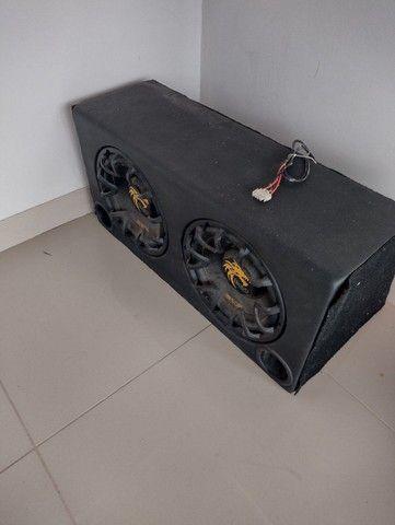 Caixa de som  - Foto 3