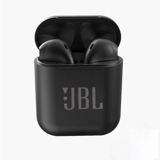 I12 InPods da JBL iOS e Android