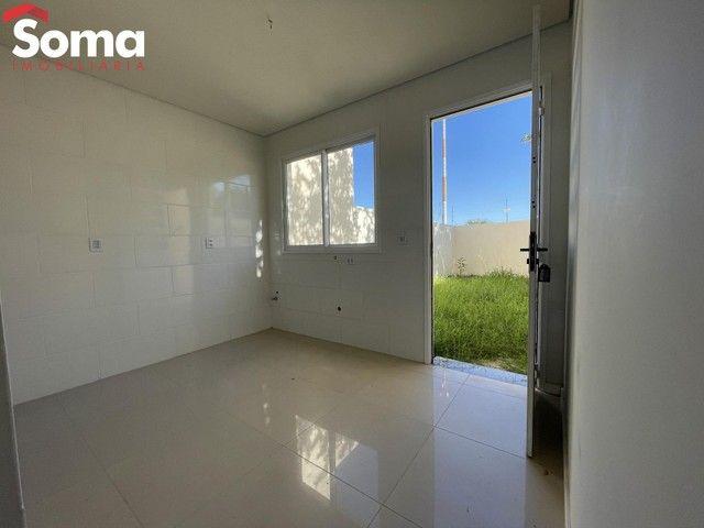 Imagina sua familia morando em um lugar com segurança e conforto! DUPLEX 2 DÓRMTORIOS - Foto 17