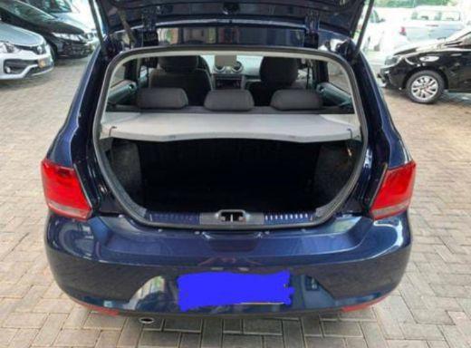 Volkswagen gol azul 2015 1.6 highline 8v Flex 4p manual  - Foto 4