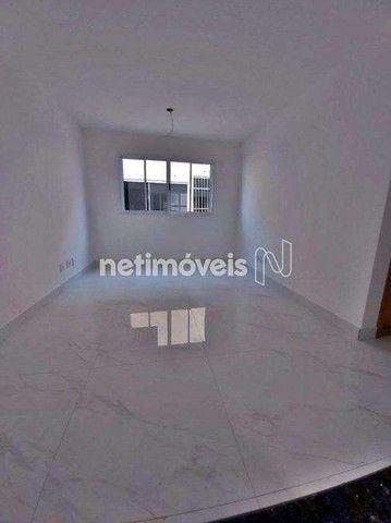 Apartamento à venda com 3 dormitórios em Serrano, Belo horizonte cod:729574 - Foto 2