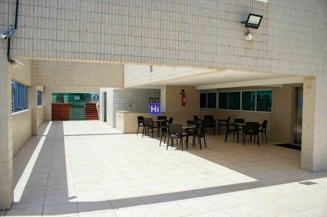 Apartamento para alugar no bairro Boa Viagem - Recife/PE - Foto 3