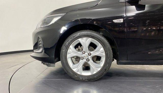 114251 - Chevrolet Onix 2020 Com Garantia - Foto 9