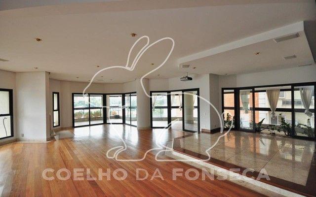 São Paulo - Apartamento Padrão - Panamby - Foto 4