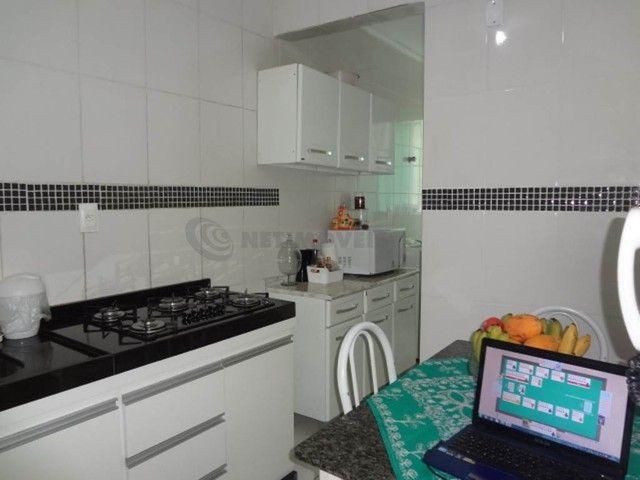 Apartamento à venda com 2 dormitórios em Castelo, Belo horizonte cod:525327 - Foto 6