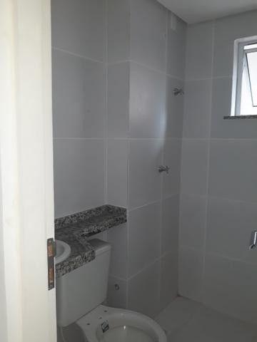 Apartamento Novo Próx ao Shopping Parangaba, 03 Quartos e Lazer Completo - Foto 9