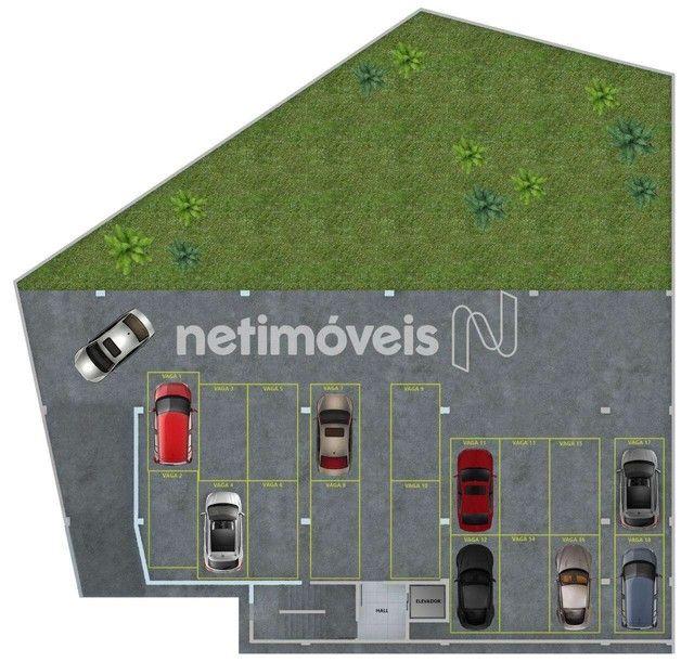 Apartamento à venda com 2 dormitórios em Santa mônica, Belo horizonte cod:820032 - Foto 20