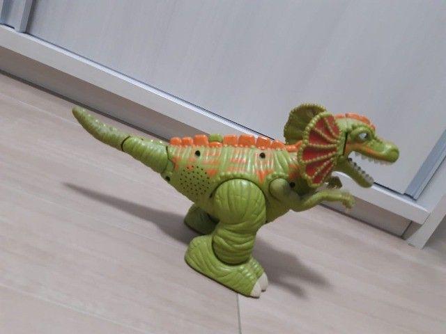 Dinossauro fisher - Foto 3